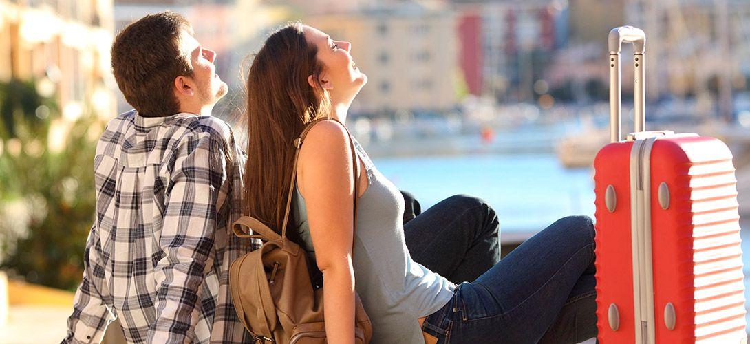 ¿Piensa en viajar? Solicite su crédito y haga realidad sus metas