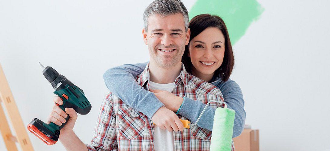 Créditos accesibles para ampliación o remodelación de casa