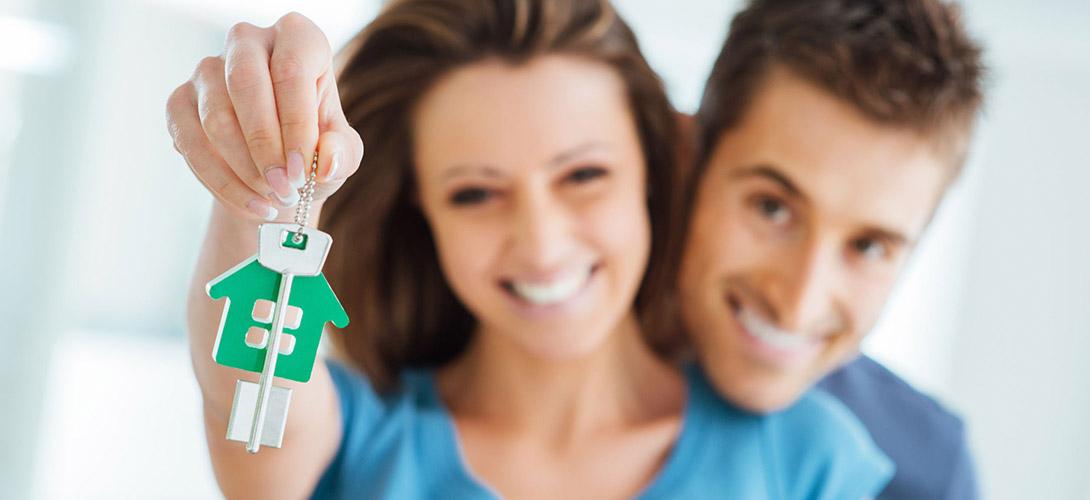 Préstamos para compra de lote y casa