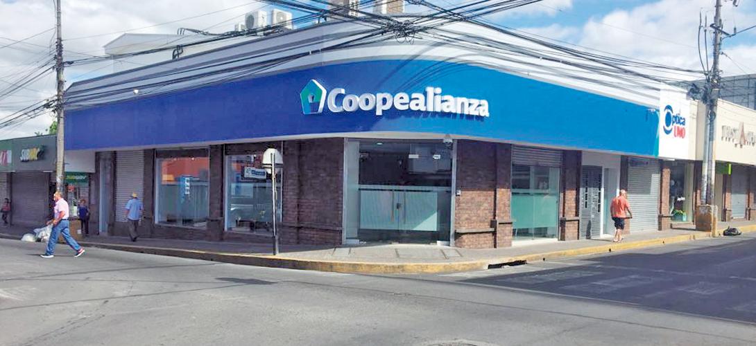 Coopealianza cuenta con nueva oficina en Alajuela