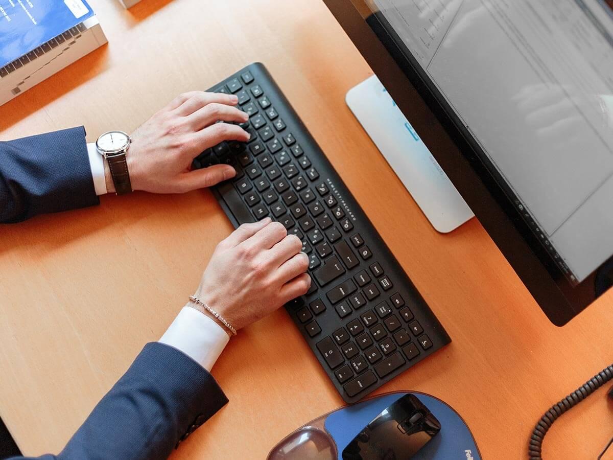 ¿Cómo obtener la firma digital?