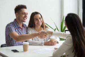 Préstamos para empleados públicos: realice sus metas de año nuevo fácilmente.