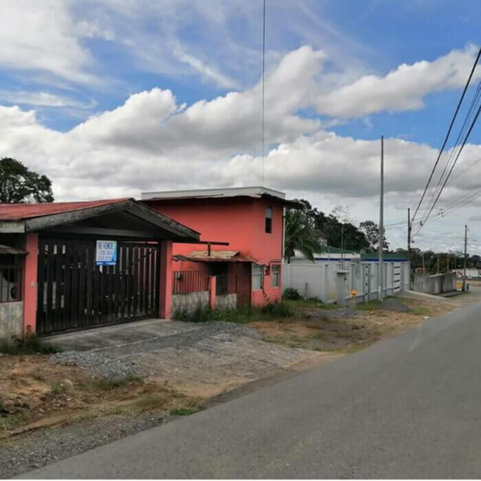 Lote-Construcción en Limón, Precio: ¢34,214,513.00