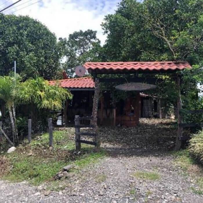 Lote-Construcción en Puntarenas, Precio: ¢28,056,249.00