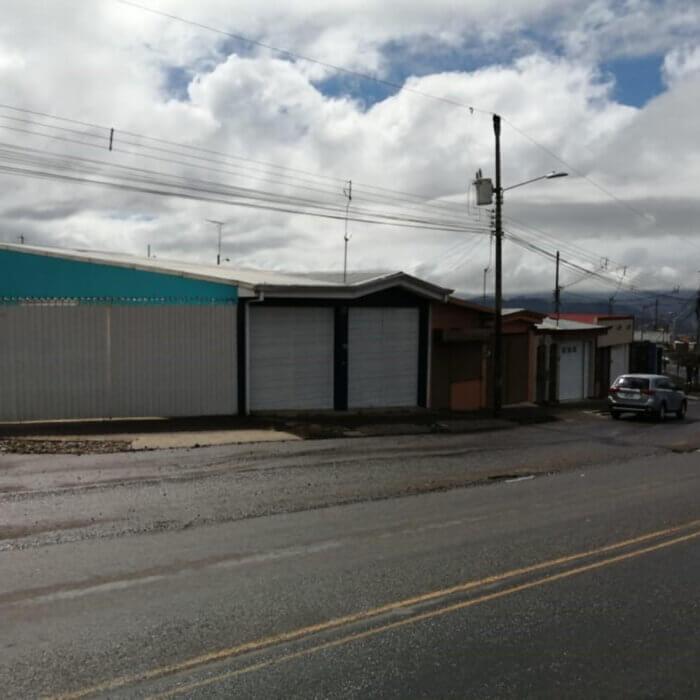 Lote-Construcción en Cartago, Precio: ¢120,158,320.00