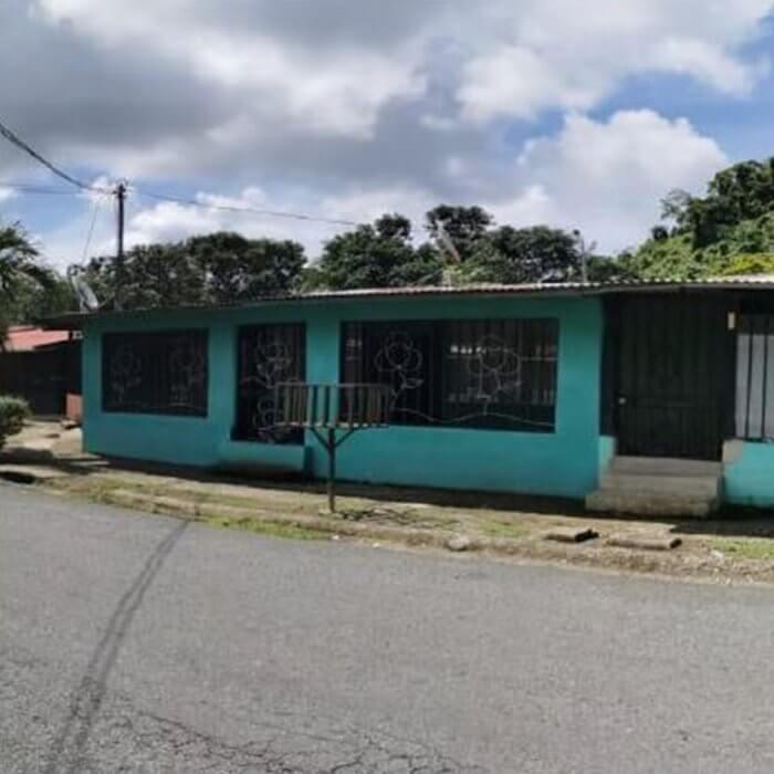 Lote-Construcción en Puntarenas, Precio: ¢15,688,632.00