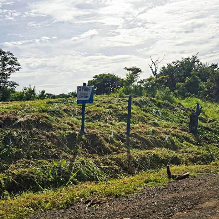 Lote en Guanacaste, Precio: ¢25,072,904.00
