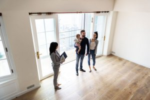 Loans for the purchase of houses for sale: An option to have your own home